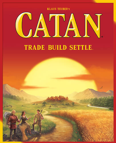 "Catan: The Ultimate ""Gateway"" Game"