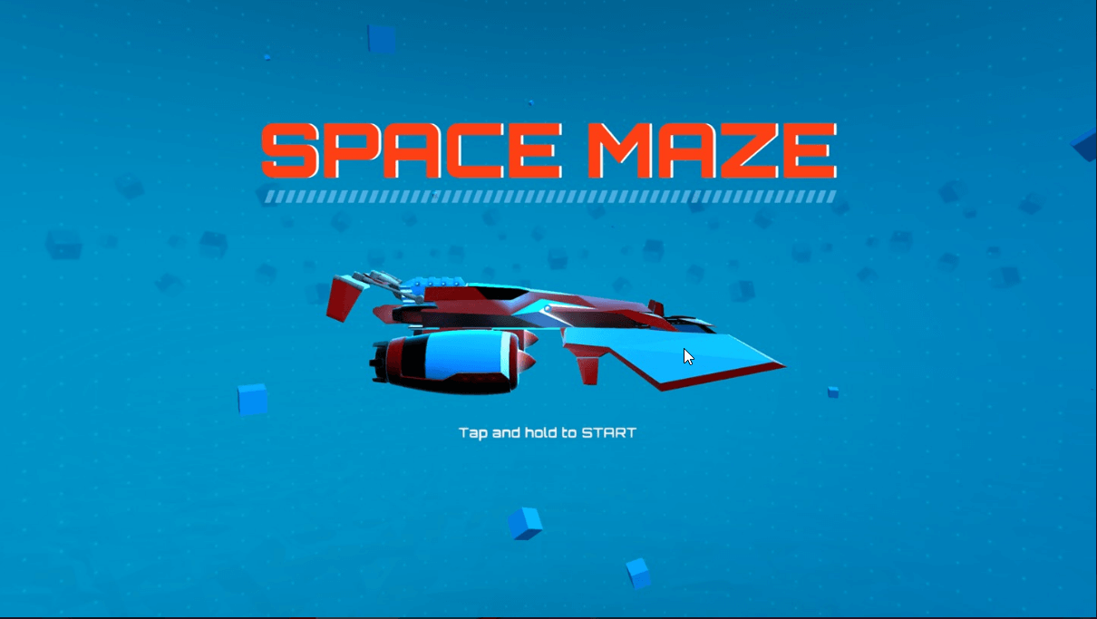 Space Maze Review – Gear VR
