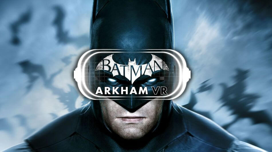 Batman Arkham VR Review – Oculus Rift