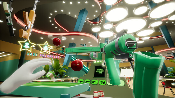 Shooty Fruity 2